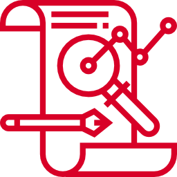 Icon of multiple analysis elements