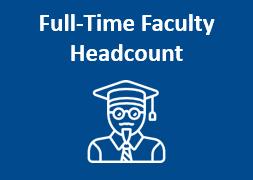 FT Faculty Headcount