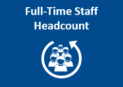 FT Staff Headcount
