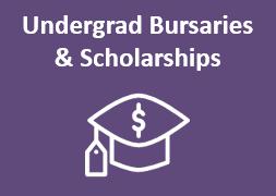 UG Bursaries & Scholarships