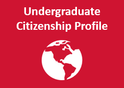 UG Citizenship Profile