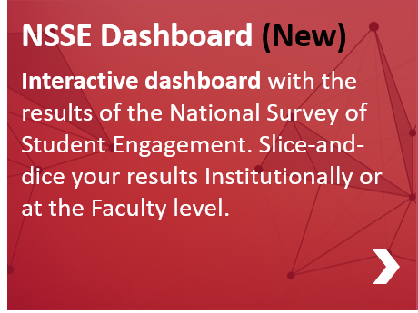 NSSE Dashboard